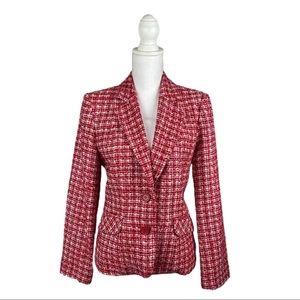 🆕 CABi Tweed Jacket